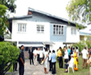 Heritage Home of the Jagan's